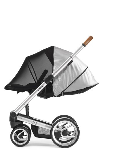 MUTSY UV-Schutz für Sportwagen IGO