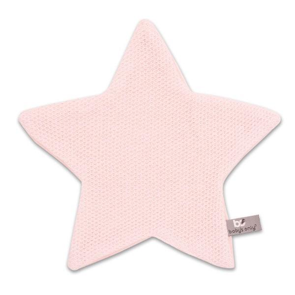 Kuscheltuch Stern in 5 Farben