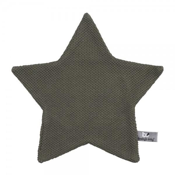 Kuscheltuch Stern KLASSIK 9 Farben
